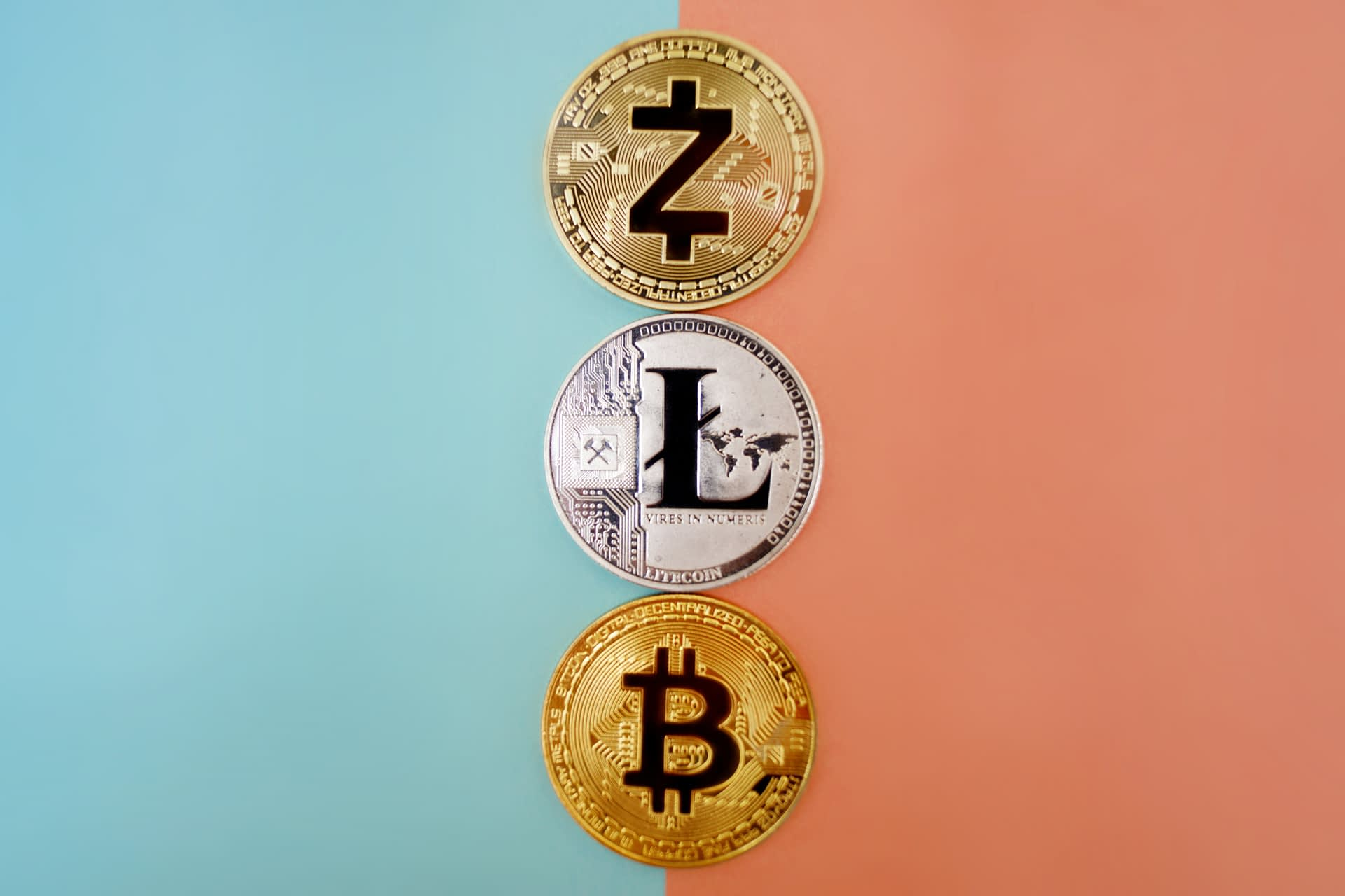 Cryptocurrency insurance to protect your digital wallet against a cyber hack.